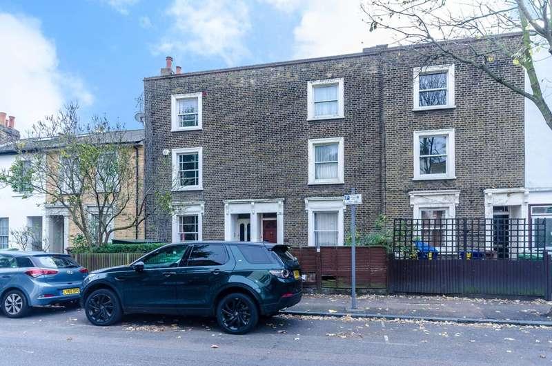 3 Bedrooms House for sale in Choumert Road, Peckham Rye, SE15