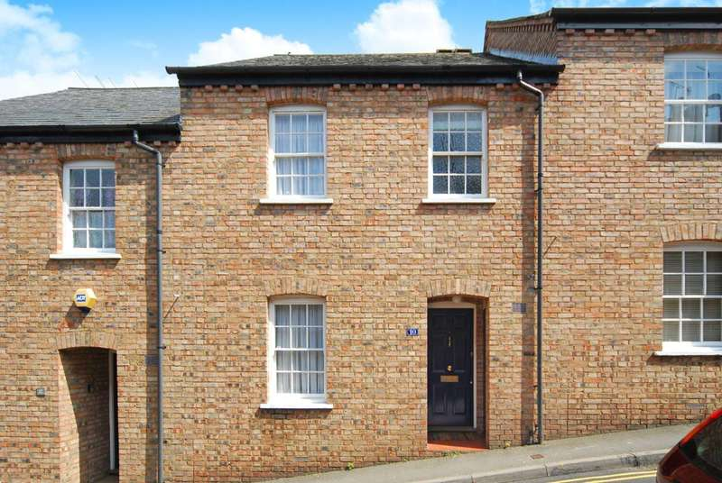 4 Bedrooms Cottage House for sale in Waldron Road, Harrow on the Hill, HA2