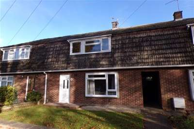 3 Bedrooms House for rent in Romsey