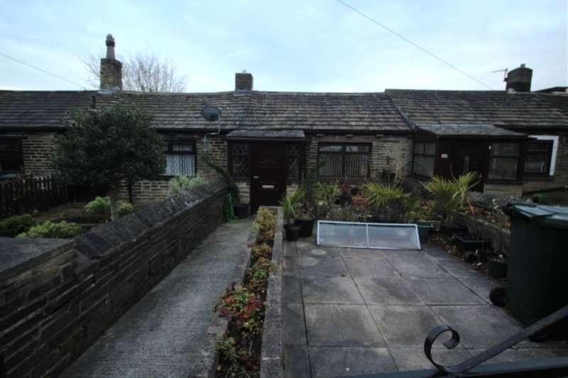 1 Bedroom Bungalow for sale in Reevy Road, Bradford, BD6