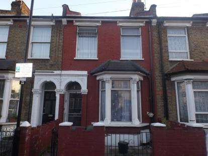 3 Bedrooms Terraced House for sale in Foyle Road, Tottenham, Haringey, London