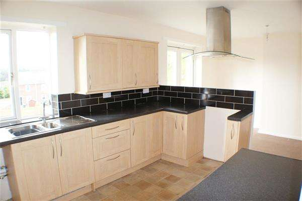 3 Bedrooms Semi Detached House for sale in Manor Grange, Lanchester, Durham