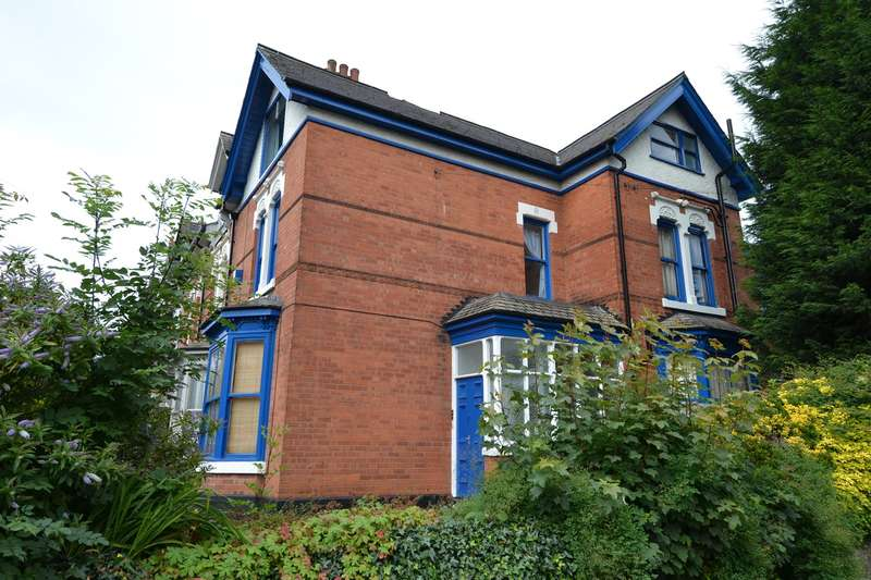 1 Bedroom Flat for sale in Church Road, Moseley, Birmingham, B13