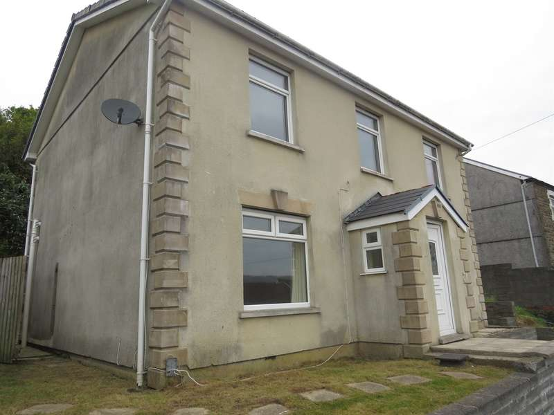 4 Bedrooms Detached House for sale in Clydach Road, Ynystawe, Swansea