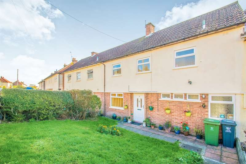 3 Bedrooms Property for sale in Llandudno Road, Rumney, Cardiff