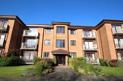 3 Bedrooms Flat for sale in Melbourne Court, Braidpark Drive
