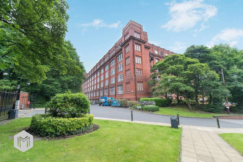 2 Bedrooms Apartment Flat for sale in Blackburn Road, Bolton, BL1