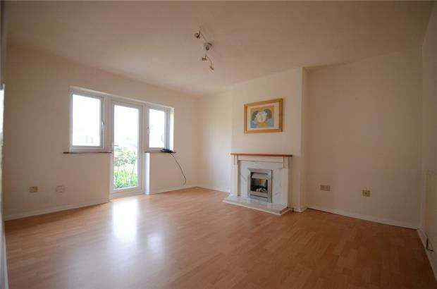 2 Bedrooms Maisonette Flat for sale in Reeves Way, Wokingham, Berkshire