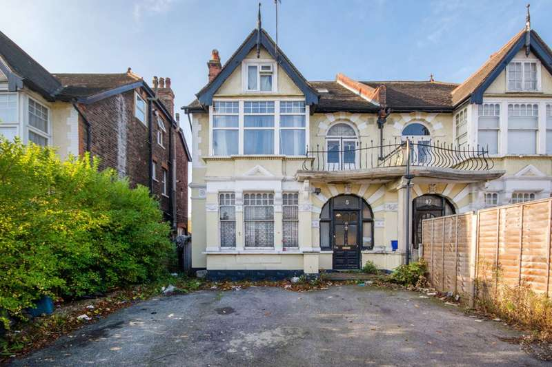 5 Bedrooms House for sale in South Norwood Hill, South Norwood, SE25