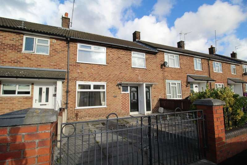 3 Bedrooms Property for sale in Woodruff Street, Liverpool, L8