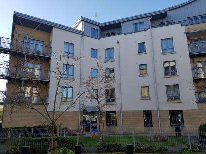 1 Bedroom Flat for sale in Ipswich, Suffolk