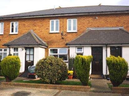 2 Bedrooms Flat for sale in Beachfield Rd, Sandown, Isle Of Wight