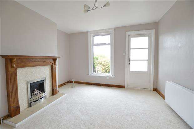 2 Bedrooms End Of Terrace House for sale in Middle Road, HASTINGS, East Sussex, TN35 5DL