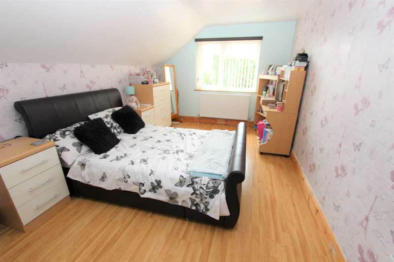 5 Bedrooms Detached House for sale in Deneholm Road, Gravesend