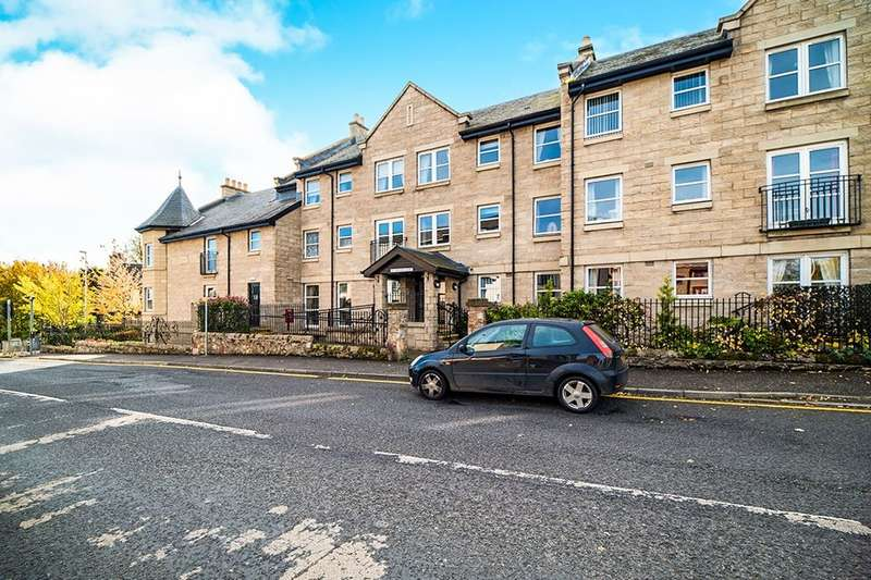 1 Bedroom Flat for sale in Bowmans View, Dalkeith, EH22
