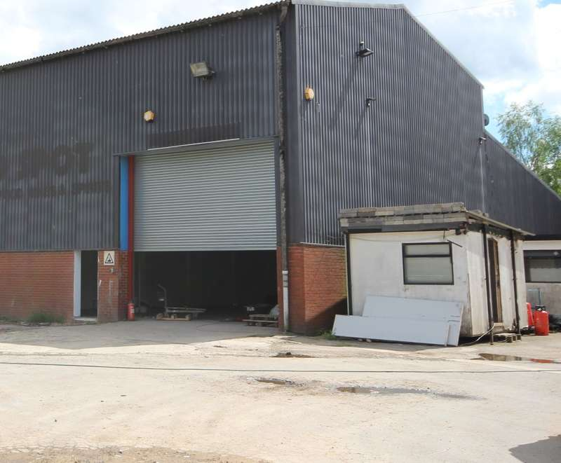 Light Industrial Commercial for rent in Forge Lane, Armley, Leeds, West Yorkshire, LS12