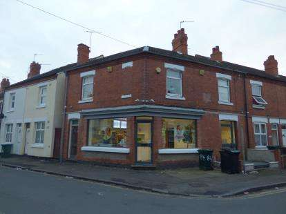 3 Bedrooms Terraced House for sale in Holmsdale Road, Foleshill, Coventry, West Midlands