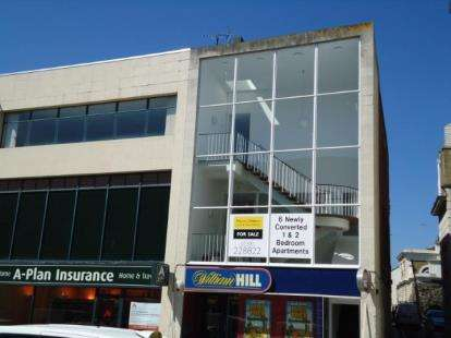 1 Bedroom Flat for sale in Southampton, Hampshire