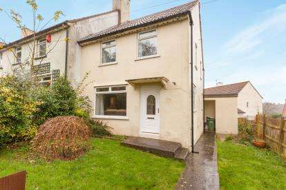3 Bedrooms End Of Terrace House for sale in Wells, Somerset, England