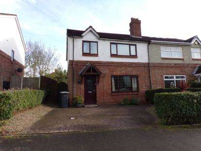 3 Bedrooms Semi Detached House for sale in Fell Street, Leigh, Greater Manchester