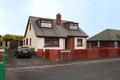 3 Bedrooms Detached House for sale in Riccarton Road, Hurlford