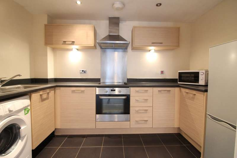 2 Bedrooms Flat for sale in Draper Close, Grays