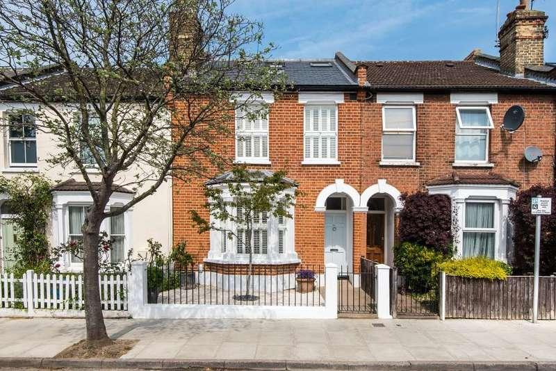 4 Bedrooms House for sale in Raleigh Road, Richmond,