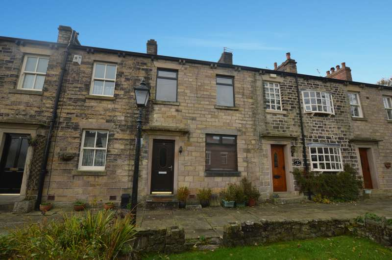 3 Bedrooms Cottage House for sale in Fourth Street, Bolton BL1 7NW