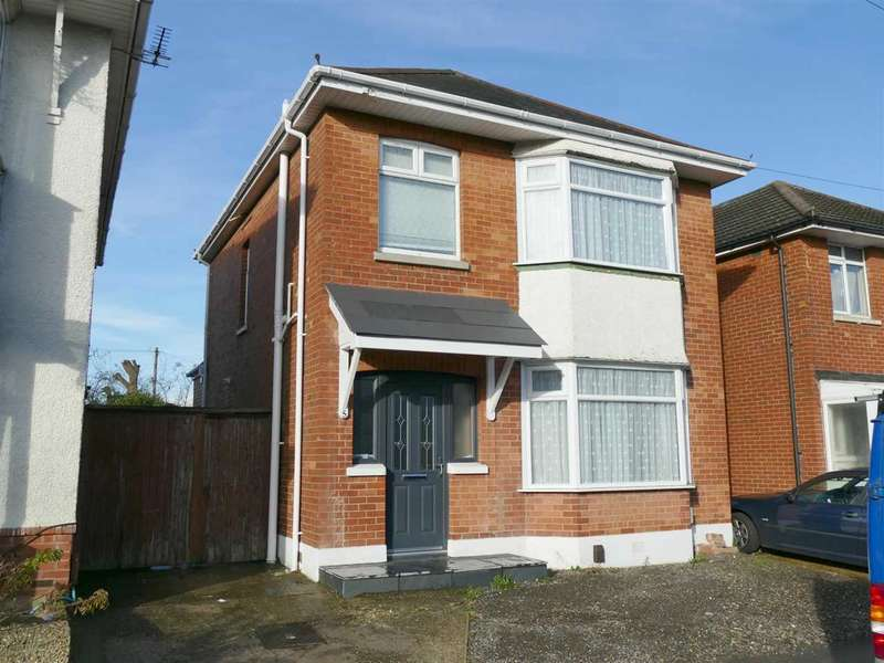 3 Bedrooms Detached House for sale in SPACIOUS THREE BEDROOM HOUSE - ENSBURY PARK - HILLVIEW SCHOOL CATCHMENT