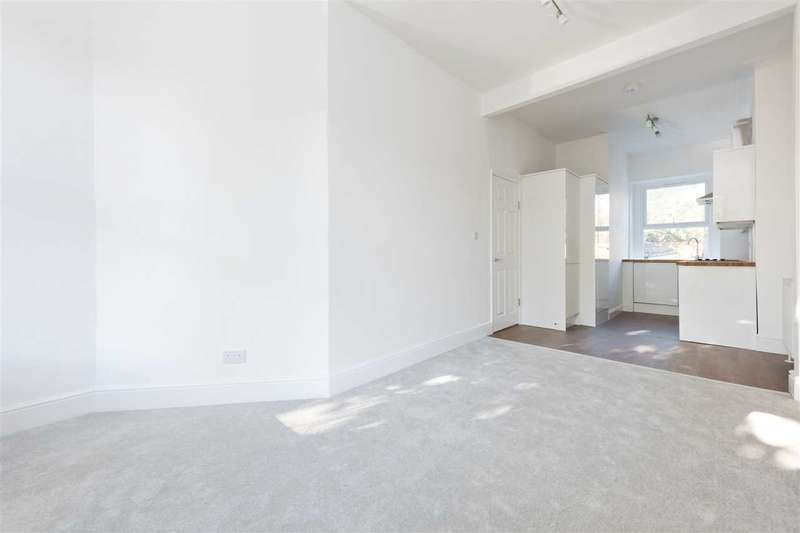 1 Bedroom Apartment Flat for sale in Brownhill Road, Catford