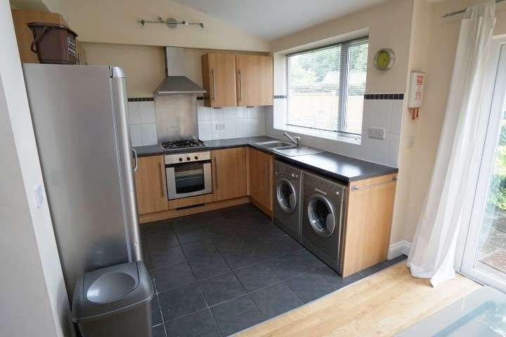 4 Bedrooms Town House for rent in Dovercourt Rd, Horfield BS7