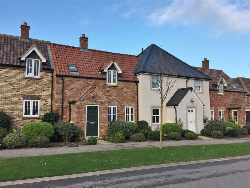 2 Bedrooms House for sale in The Parade, The Bay, Filey