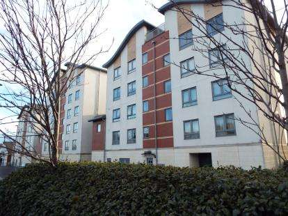 2 Bedrooms Flat for sale in Ouseburn Wharf, St Lawrence Road, Newcastle Upon Tyne, Tyne and Wear, NE6