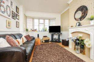 3 Bedrooms End Of Terrace House for sale in Verdant Lane, Hither Green, Catford, .