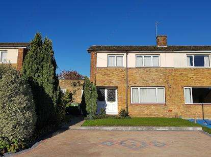 3 Bedrooms Semi Detached House for sale in Chandler's Ford, Hampshire, Eastleigh