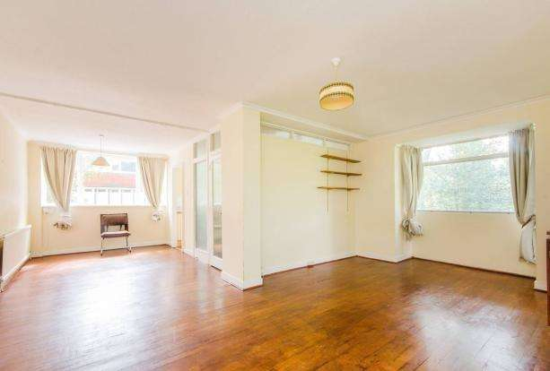 4 Bedrooms House for rent in Pymers Mead, Croxted Rd, London SE21
