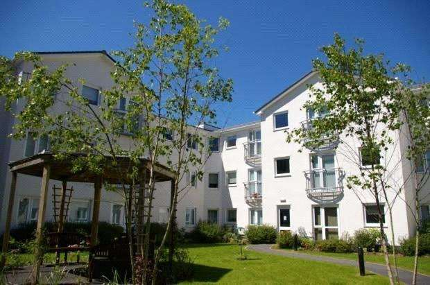 1 Bedroom Flat for sale in Station Road, Plympton, Plymouth, Devon