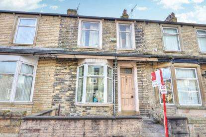 2 Bedrooms Terraced House for sale in Thursby Road, Burnley, Lancashire