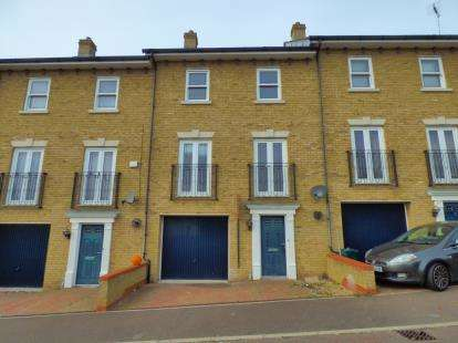 4 Bedrooms Terraced House for sale in Colchester, Essex, United Kingdom