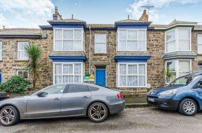 4 Bedrooms Terraced House for sale in Heamoor, Penzance, Cornwall