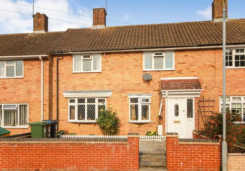 4 Bedrooms House for sale in OVER 1400 SQ FT 4 BED IN Honeycross Road, HP1