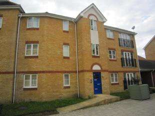 2 Bedrooms Flat for sale in Longmarsh Lane, West Thamesmead, London, Uk