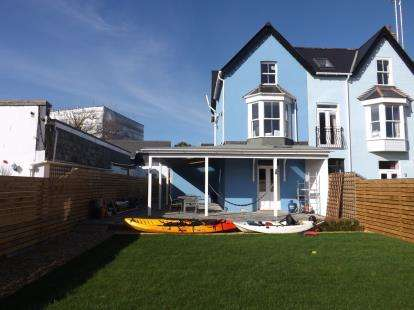 3 Bedrooms House for sale in Freshwater, Isle Of Wight