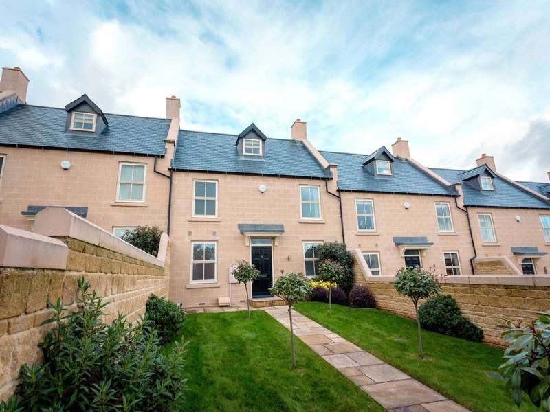4 Bedrooms Terraced House for rent in Southbourne Gardens, Bath