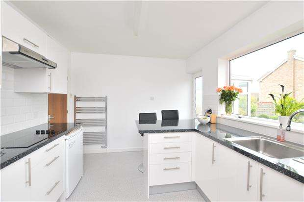 4 Bedrooms Detached House for sale in Collum End Rise, Leckhampton, GL53 0PB