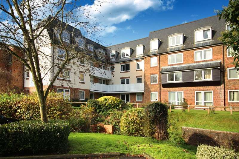 1 Bedroom Flat for sale in Mill Bay Lane, Horsham