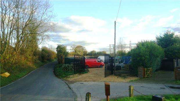 Land Commercial for sale in The Coach Yard, Streatley Road, Sundon