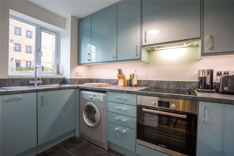 1 Bedroom Apartment Flat for sale in Blackdown Close, East Finchley, London, N2