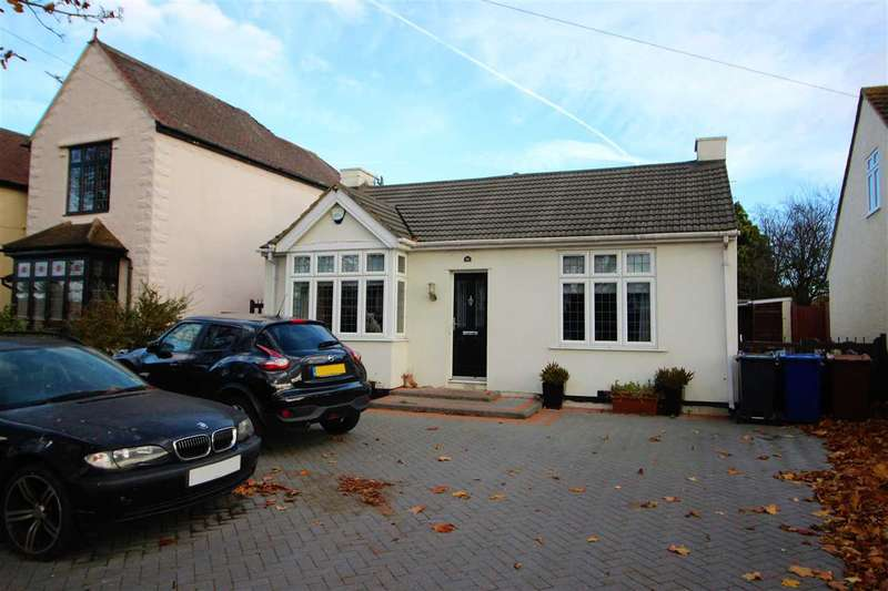 2 Bedrooms Bungalow for sale in Chestnut Avenue, Grays