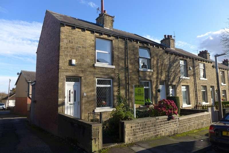 2 Bedrooms Terraced House for sale in Waverley Terrace, Huddersfield, HD1